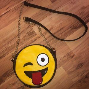 Olivia Miller Crossbody Bag